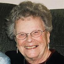 Phyllis M. Leonard