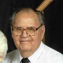 Kenneth I Bateman