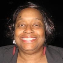 Michele Antoinette Taylor-Mitchell