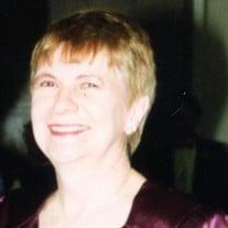 Marilyn Mae Howard Hess