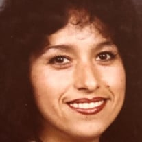 Maria G Sanchez Anguiano