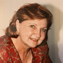 """Dolores """"Dee"""" Grace Ellis-Reise"""