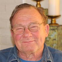 Horace Griggs Carnes