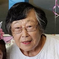 Grace Kwang Ryu