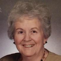 Mrs. Mary Carol Bartram