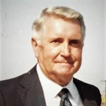 James Clyde Bartlett
