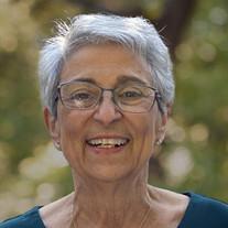 Mary Constance Flanagan