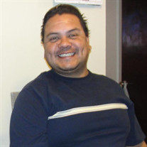 David William Bonser Jr.