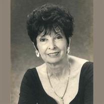 Frances M. Rea