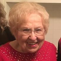 "Elizabeth ""Betsy"" Lucille Jasinski"