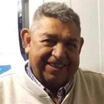 Jose de Jesus Quevedo Salvatierra