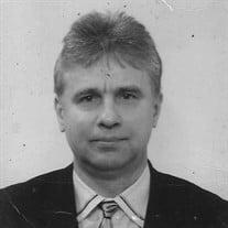 Tomasz Hanczaruk