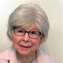 Carolyn Bruce Demas