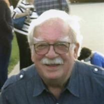 John F. Melberg