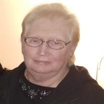 Barbara Ann Webster