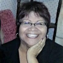 MARIA M. CHAVIRA