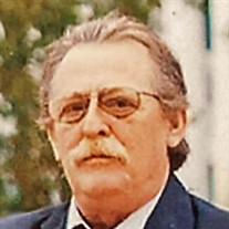 Mr. Deryck Laverne Pyles, Sr.