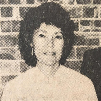 Lois Ward Guist