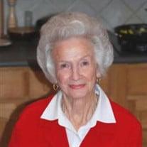 Doris Faye Welch