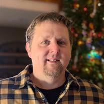 Jason Reeder of Selmer, Tennessee