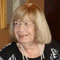 Barbara Hope Bowman