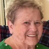 Sue Frances Kimel DeSanto