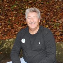 Gary Craig Payne