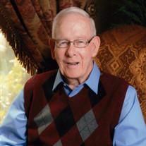 Leonard Lawrence Vaughan