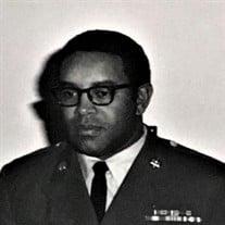 Sgt Joshua Craddieth