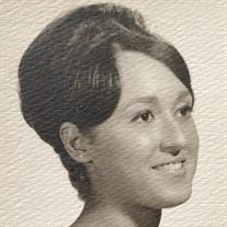 Sandra A. (Sikorowicz) Bauer Johnson