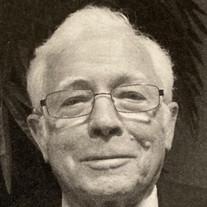 Edwin George Townsend