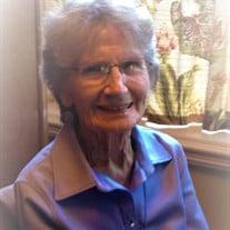 June Hambleton