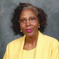 Martha Lee Scott