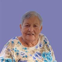 Mary Ellen Pratt
