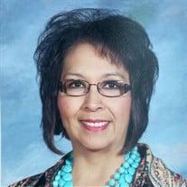 Martha Juanita Hernandez