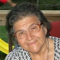 Maria Antonia Cabrera