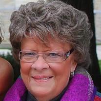 Juanita J. Bernard