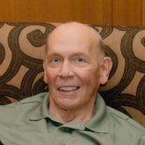 DR. Robert Edward Engebrecht MD