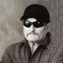 Leonard W. Purvee, Sr.