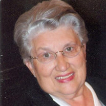 Dr. Marilyn S. Akers