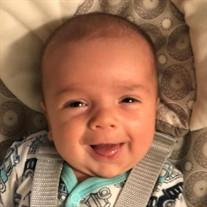 Infant Cohen Patton