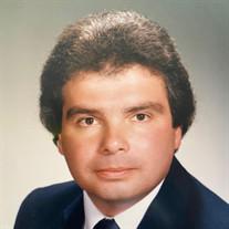 Arthur Pasco