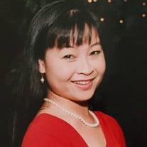 Mrs. Tam Thi Thanh Nguyen of South Barrington