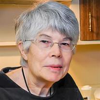 Jane Ellis Rogers