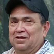 Ramiro Contreras Sr.