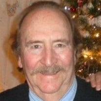Wayne Paul Anton