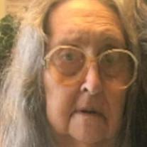Doris Morral