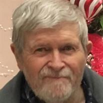 Ernest Frank Rhodes, Sr