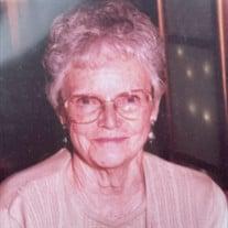 Mary Lentz