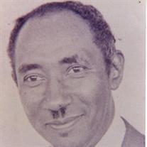 Harold Edwin Grier